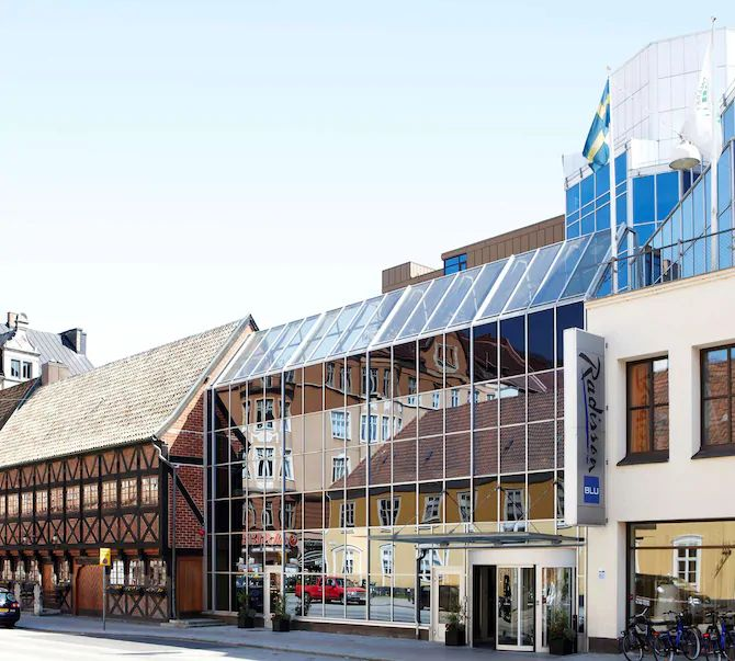 Radisson Blu Hotel Malmø