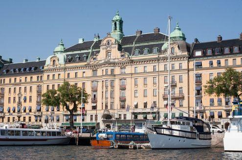 Stockholm-havn-free