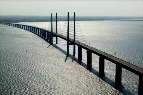 Halv pris på Øresundsbroen med Bropas