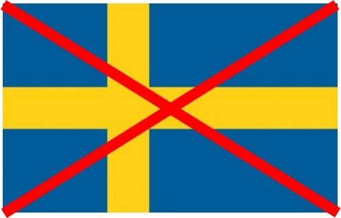 10 ting du ikke skal købe i Sverige.