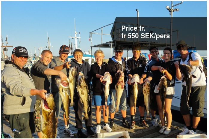ystad fisketur
